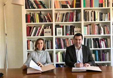 El Ayuntamiento y Acción Cultural Española firman un convenio de colaboración