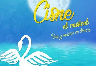 """El musical """"La princesa Cisne"""" llega al Teatro Victoria el próximo sábado"""