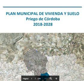 El  Plan Municipal de  Vivienda y Suelo se abre a la participación ciudadana