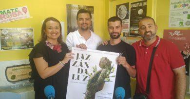 El III Festival Jazzandaluz realiza una clara apuesta por artistas andaluces