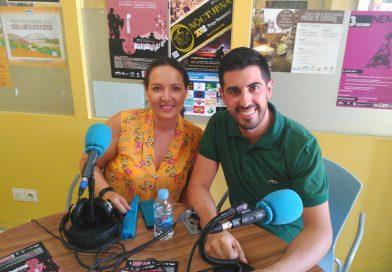 """La cantante, Genara Cañete, presenta su nuevo trabajo, """"Lola de Cuba"""""""
