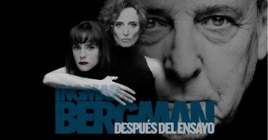 """Emilio Gutiérrez Caba, Rocío Peláez y Chusa Barbero ponen en escena """"Después del ensayo"""""""