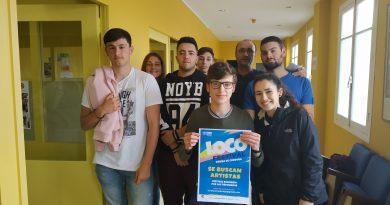 """El """"Loco Festival"""" busca artistas para su evento solidario"""