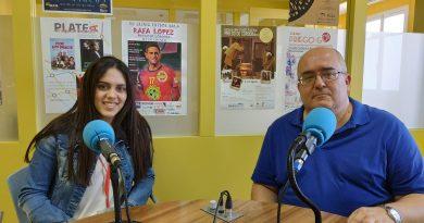 El I.E.S. Fernando III el Santo organiza la 4ª Feria de la ciencia y la tecnología