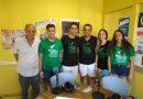 """Cerca de 100 alumnos participan en el XVII Campamento musical """"Naturmusic"""""""