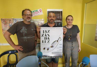 La Asociación Jazz P.C. celebra su primer aniversario con varias actividades