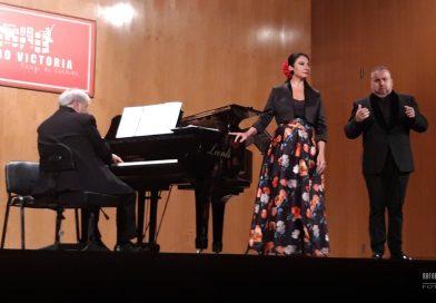 Montserrat Martí, Luis Santana y Antonio López, brillan en la Gala lírica de verano