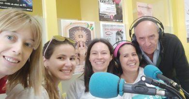 """La Asociación """"Lactancia Priego, mejor mamar"""" organiza el  V Curso de formación"""