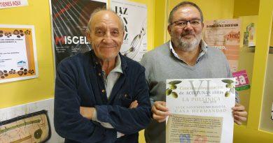 La Hermandad de La Pollinica organiza mañana el VI concurso-degustación de aceitunas aliñás