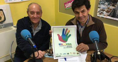 El Área de Bienestar Social presenta una mesa técnica contra el suicidio en Priego
