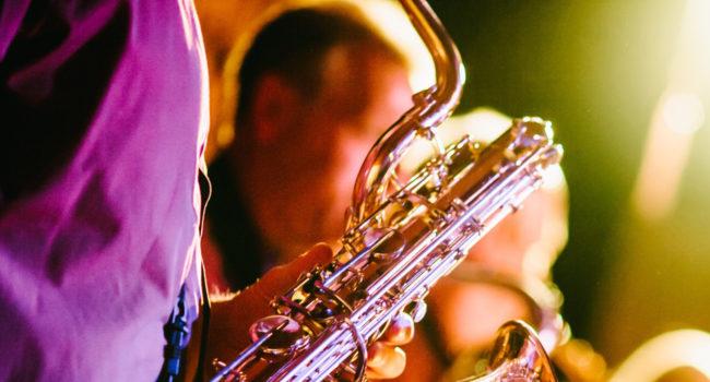 Jazz en el Aire