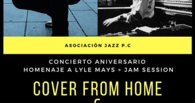 "La Asociación Jazz P.C. celebra un concierto aniversario dentro del ""Summer in different"""