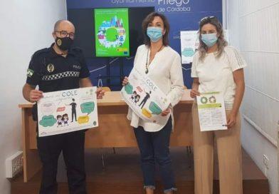 El Ayuntamiento impulsará varias acciones con motivo de la Semana Europea de la Movilidad