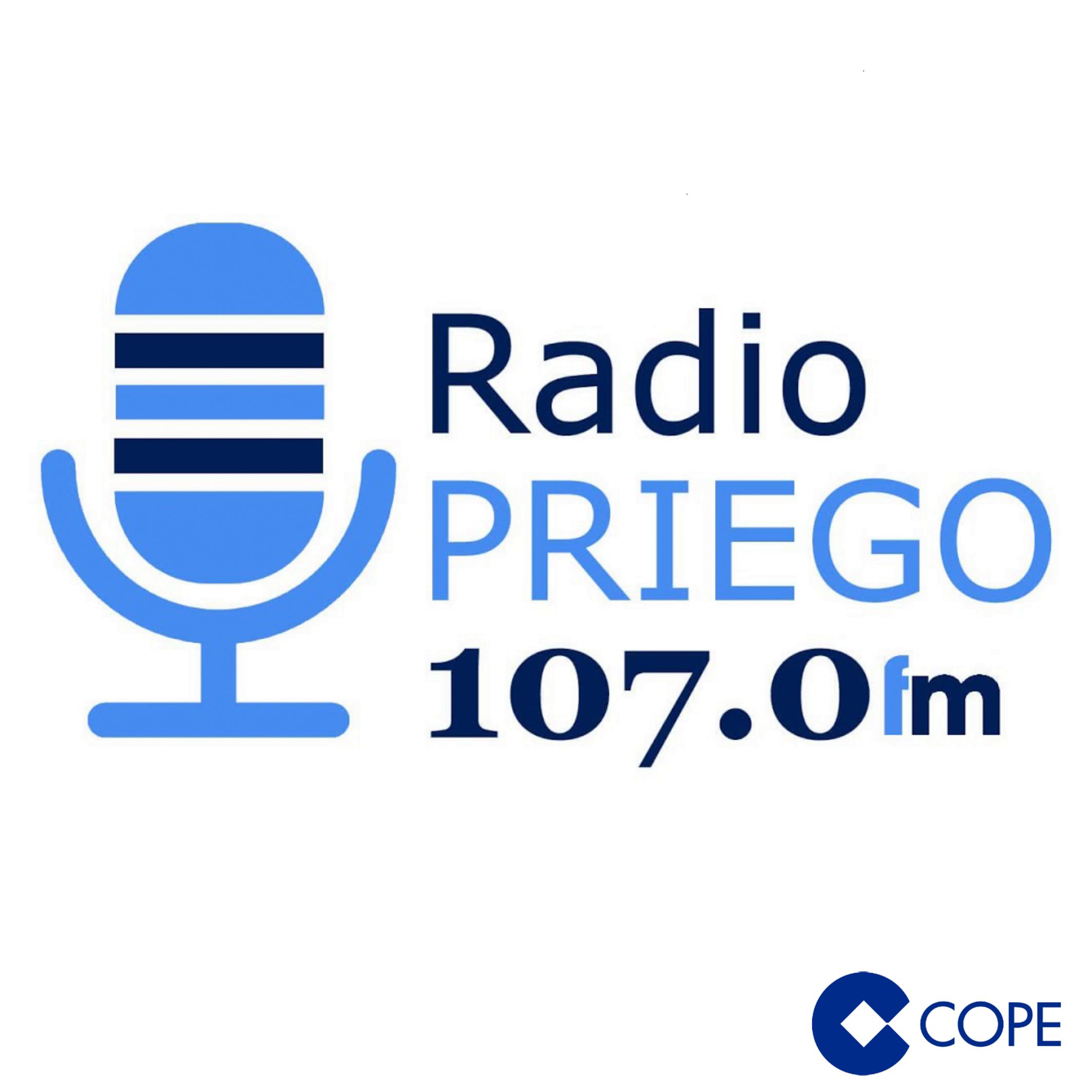 Radio Priego Cadena COPE 107.0 FM